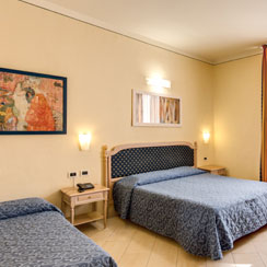 Hotel Anna's Florence -  Offers